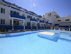 Apartamentos Mariposa Del Sol