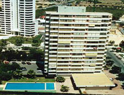 Apartamentos Mariscal VII