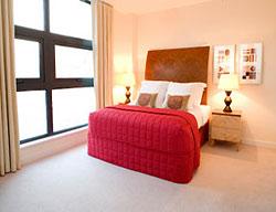Apartamentos Marlin Londinium Tower