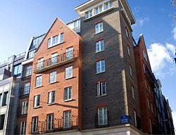 Apartamentos Marlin Queen Street