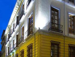 Apartamentos Marquis Portago Suites