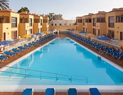 Apartamentos Maxorata Beach