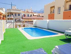 Apartamentos Medina Playa