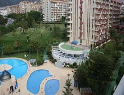 Apartamentos Minerva Jupiter