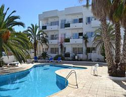 Apartamentos Mirada II