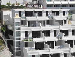 Apartamentos Mocanes