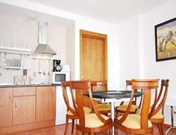 Apartamentos Monte Oiz 2