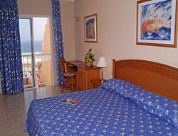 Apartamentos Monte Solana
