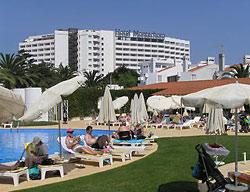 Apartamentos Montechoro Clube 99
