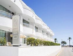 Apartamentos Morito Beach