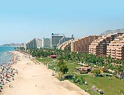 Apartamentos Multiservicios Marina Dor  1a Línea De Playa