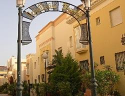 Apartamentos Nerja Medina