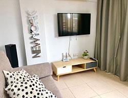 Apartamentos New Payma