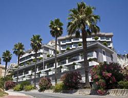 Apartamentos Nexus Benalmadena Suites And Apartments