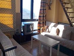 Apartamentos Nievemar Edificio Monte Gorbea