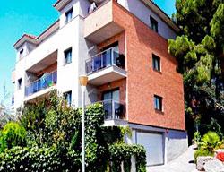 Apartamentos Nou