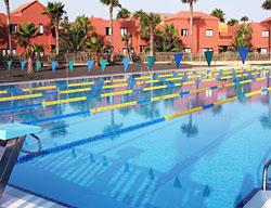 Apartamentos Oasis Papagayo Sport Family
