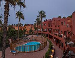 Apartamentos Oasis Royal