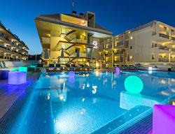 Apartamentos Odissea Park