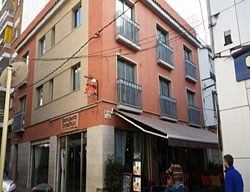 Apartamentos Olivo