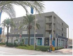 Apartamentos Olympia Center