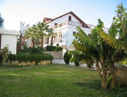 Apartamentos Onar Holiday Village
