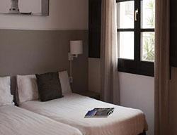 Apartamentos Opera Rambla