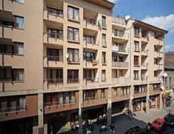 Apartamentos Opera Residence