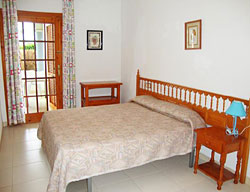 Apartamentos Palma Blanca I-ii