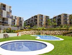 Apartamentos Paradise Families