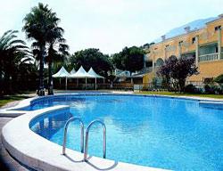 Apartamentos Parque Denia