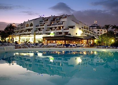 Apartamentos parque santiago 3 4 y 5 playa de las am ricas tenerife - Apartamentos parque santiago ...
