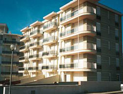 Apartamentos Pasarela
