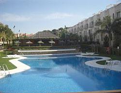 Apartamentos Pepi Gey-2a Linea Playa
