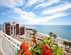 Apartamentos Perla Marina