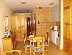 Apartamentos Pie De Pistas 3000
