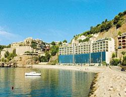Apartamentos Pierre Vacances Altea Beach