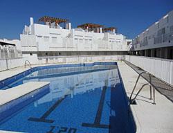 Apartamentos Pierre Vacances Mojacar Playa