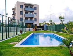 Apartamentos Pierre Vacances Torredembarra