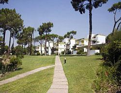 Apartamentos Pinhal Da Marina