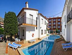 Apartamentos Piscis Villas