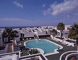 Apartamentos Playa Flor