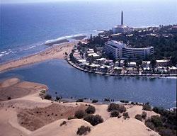 Apartamentos Playa Oasis Maspalomas