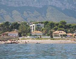 Apartamentos Playa Punta Negra