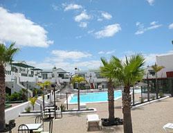 Apartamentos Pocillos Playa