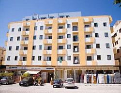 Apartamentos Poniente