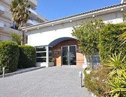 Apartamentos Port Canigo