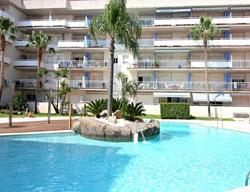 Apartamentos Port Canigo II