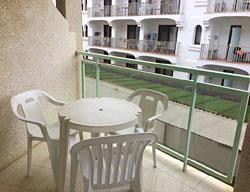 Apartamentos Port Gavina