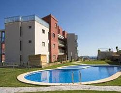 Apartamentos Portocala Fase II